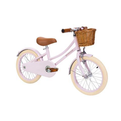 Banwood rowerek dla dziewczynki Classic Pink