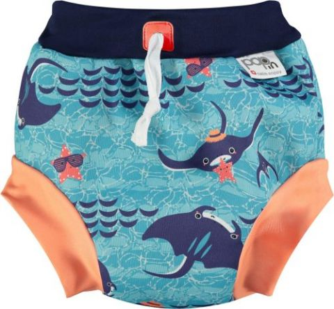 CLOSE pieluszka do pływania Manta Ray XL