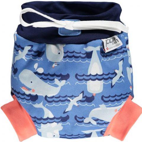 CLOSE pieluszka do pływania Whale 2XL