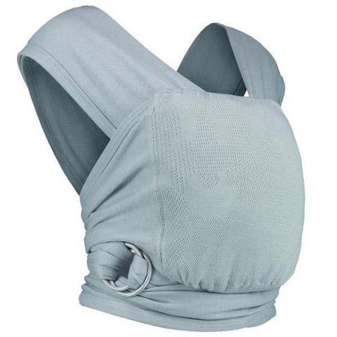 chustonosidło ergonomiczne dla niemowląt close