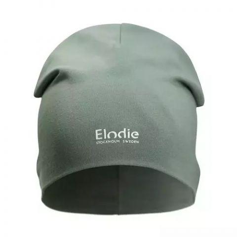 czapka bawełniana elodie details dla niemowląt na wiosnę