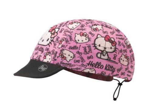 Czapka Buff Baby Hello Kitty Draw Kitty Pink