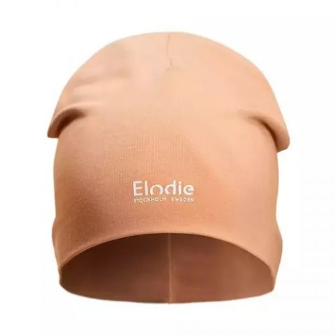 czapeczka przejściowa dla dziecka elodie details apricot