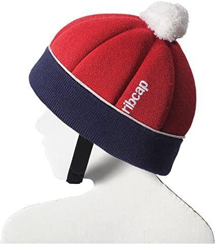 czapka ochronna RIBCAP dla dziecka