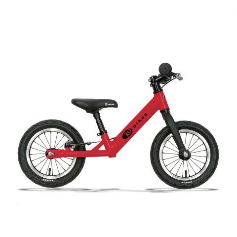 """Rower KUbike 12"""" Brake Czerwony"""