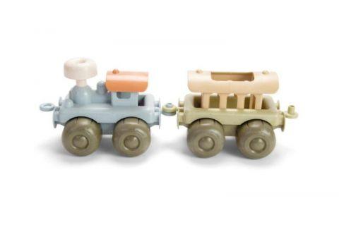 BIO zabawka ekologiczna pociąg
