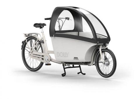 Dolly daszek do roweru Cargo