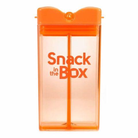 DRINK IN THE BOX pojemnik snack 350 ml