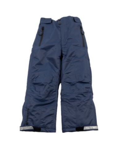 DUCKSDAY spodnie zimowe dark blue 04Y
