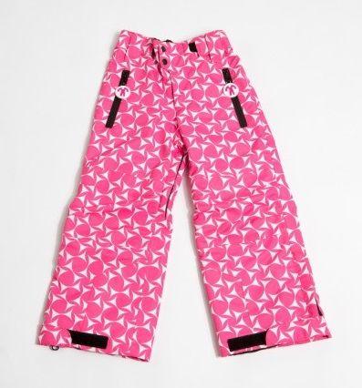 DUCKSDAY spodnie zimowe queen 04Y