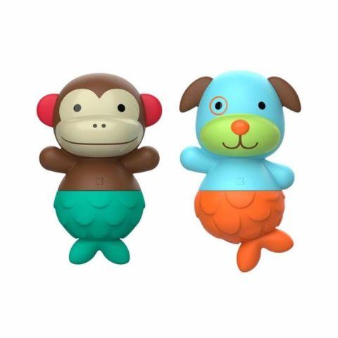 zabawka kąpielowa dla dziecka skip hop