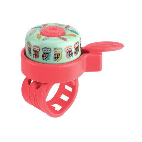 Micro dzwonek Sowy