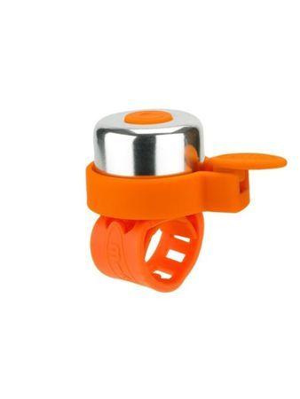 Micro dzwonek pomarańczowy