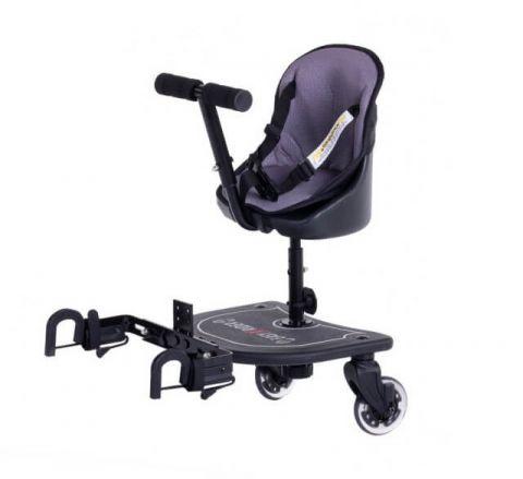 Easy X Rider V1 dostawka do wózka uniwersalna