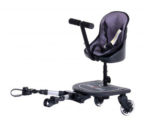Easy X Rider V2 dostawka do wózka uniwersalna