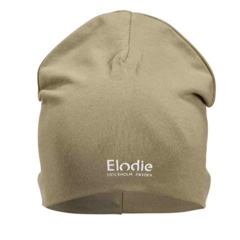 Elodie Details - Czapka dziecięca kolor Warm Sand 6-12 m-cy