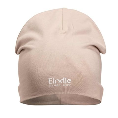 Elodie Details - Czapka dla dziewczynki Powder Pink 0-6 m-cy