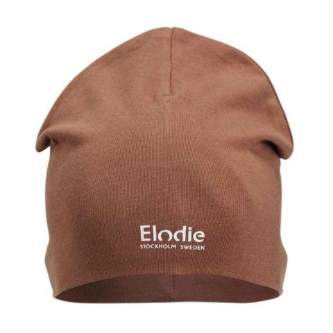 Elodie Details - Czapka dziecięca Burned Clay 6-12 m-cy