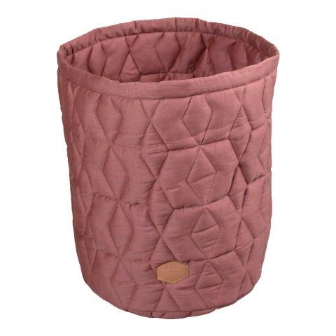 Filibabba Pojemnik materiałowy na zabawki 43 x 35 cm Wild Rose