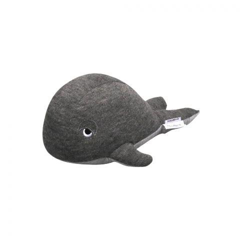 Filibabba Przytulanka pluszowa Wieloryb Mały 30 cm