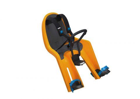 Fotelik rowerowy - THULE RideAlong Mini - pomarańcz