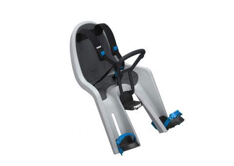 Fotelik rowerowy THULE RideAlong Mini szary