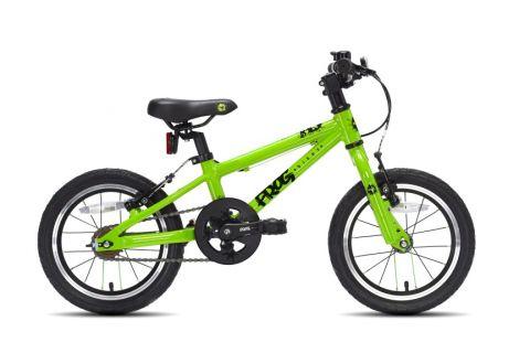 Rower frgo 40/43 kolor Zielony
