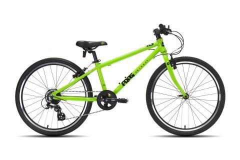 Rower Frog 62 - kolor zielony