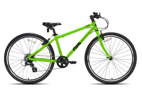 Rower Frog 69 - kolor zielony