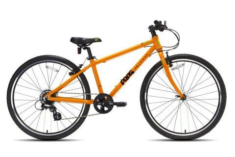 Rower Frog 69 - kolor pomarańczowy