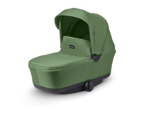 zielona gondola do wózka magicfold