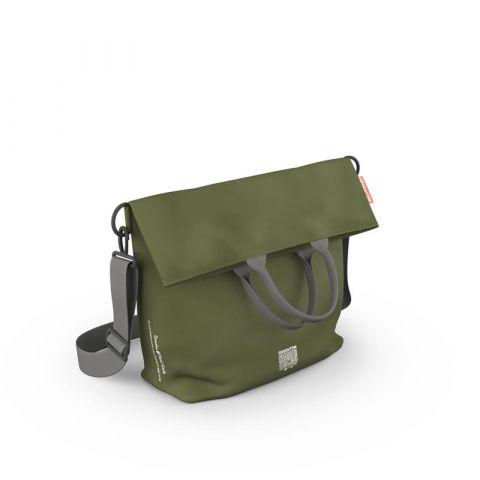 Greentom torba do wózka oliwkowa