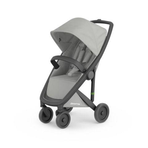 wózek spacerowy dla dzieci greentom