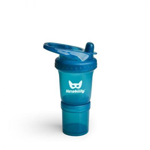 Herobility - bidon Herosport 140 ml Stone Blue