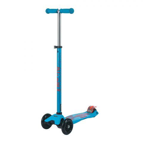 Hulajnoga Maxi Micro Deluxe Carribean Blue
