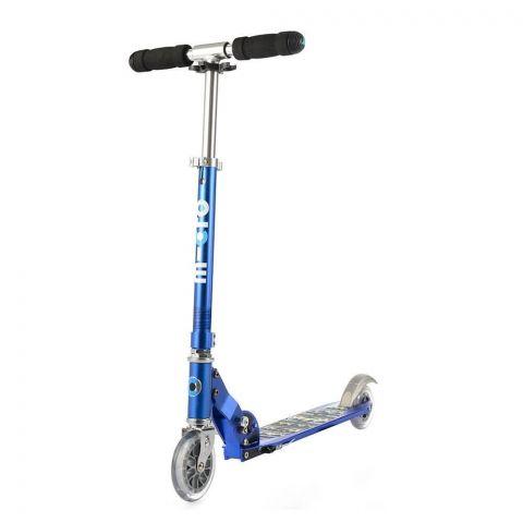 Hulajnoga Micro SPRITE limited BLUE AZTEC