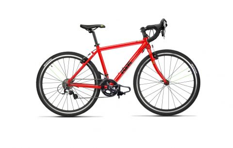 Rower Frog 70 Road Red