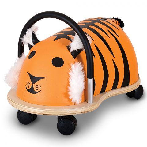 Jeździk dla dzieci 3+ Wheely Bug duży Tygrys