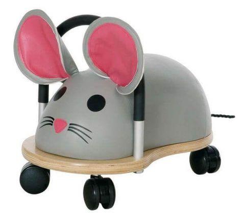 Jeździk Wheely Bug mała myszka