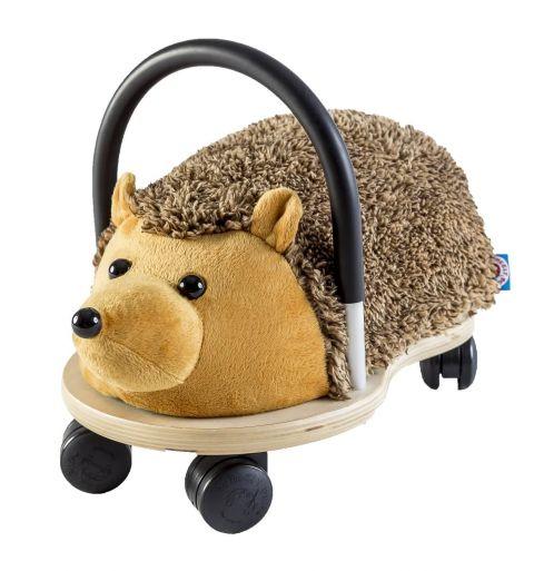 Jeździk Wheely Bug mały Jeż limited edition