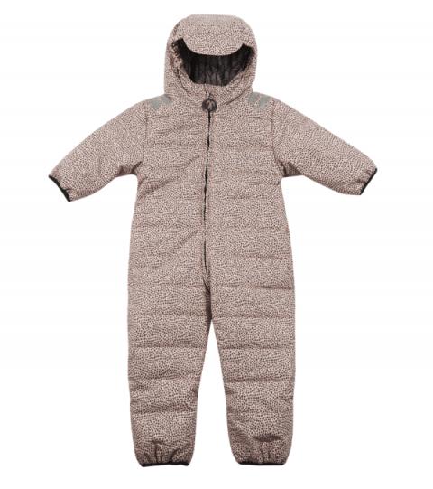 DUCKSDAY kombinezon na zimę dla dziecka