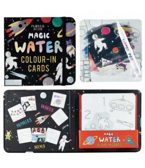 kolorowanka wodna dla dziecka