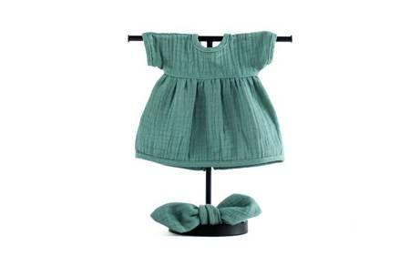 sukienka dla lalki 38 cm