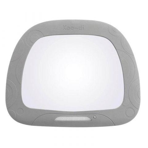 Koo-di Lusterko do samochodu z lampką Light Up Mirror