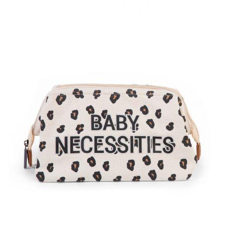 Childhome Kosmetyczka Baby Necessities Leopard