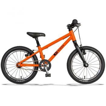 Lekki rower dla dzieci na kołach 15 cali MTB Kubikes