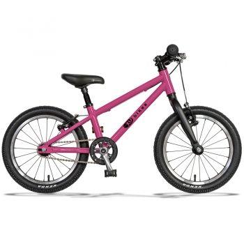 Lekki rower 16 cali Kubikes MTB