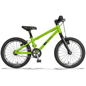 """Lekki rower dziecięcy Kubikes 16"""" MTB"""