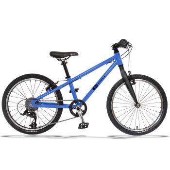 Rower Kubikes 20 L TOUR niebieski