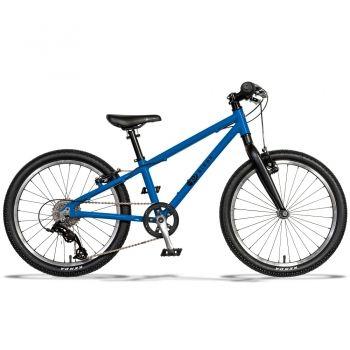 lekki rower dziecięcy Kubikes 20 L mtb